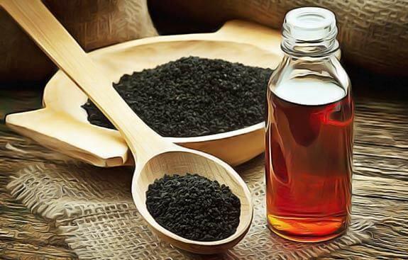 Les incroyables bienfaits de l'huile de nigelle