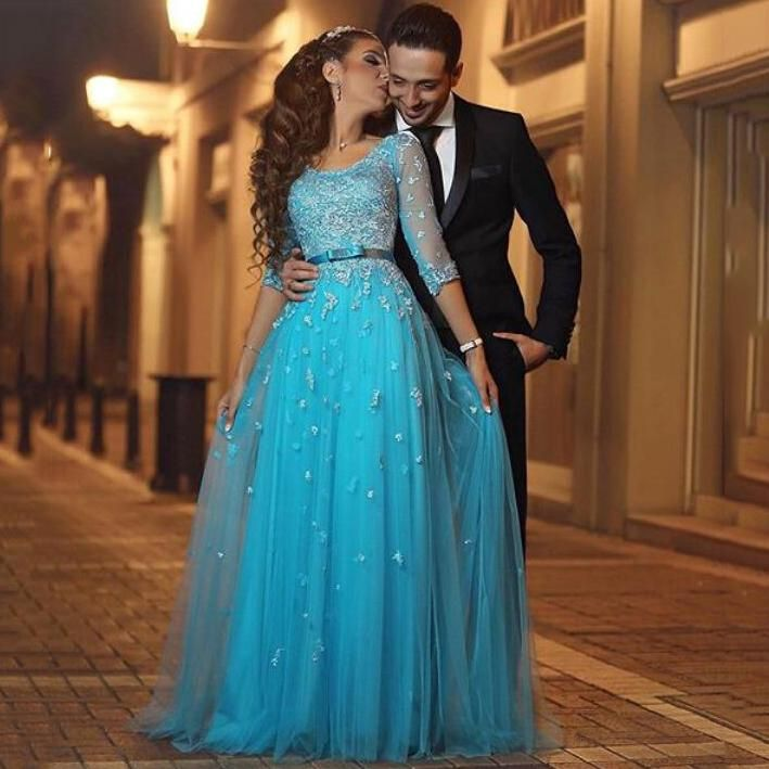 Simple Elegant Tulle A Line Scoop Neck Cap Sleeves Lace: 17 Best Ideas About Evening Dresses Uk On Pinterest