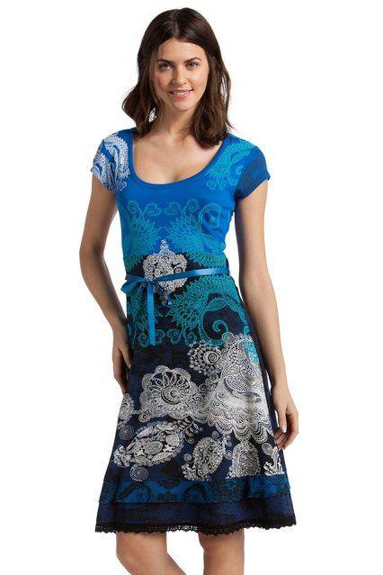 Women's dresses | Desigual.com