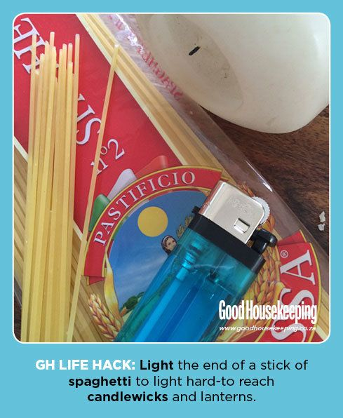 28 clever life hacks