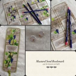 58 best parable of the mustard seed images on pinterest for Junior church lessons and crafts