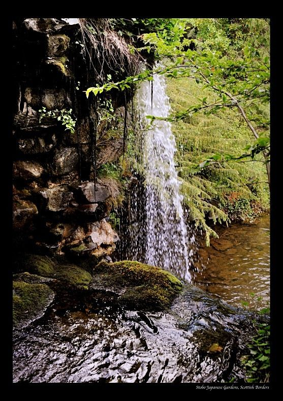 145 best images about scotland borders on pinterest for Stobo water gardens