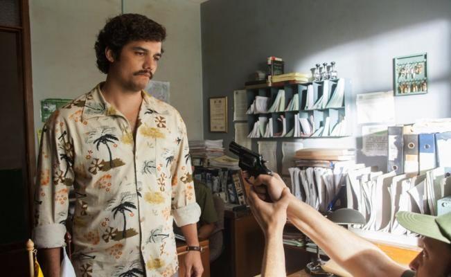 Salió el trailer de la segunda temporada de Narcos y está bien cabrón