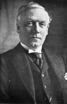 Who Was the Leader of Great Britain During WWI ...