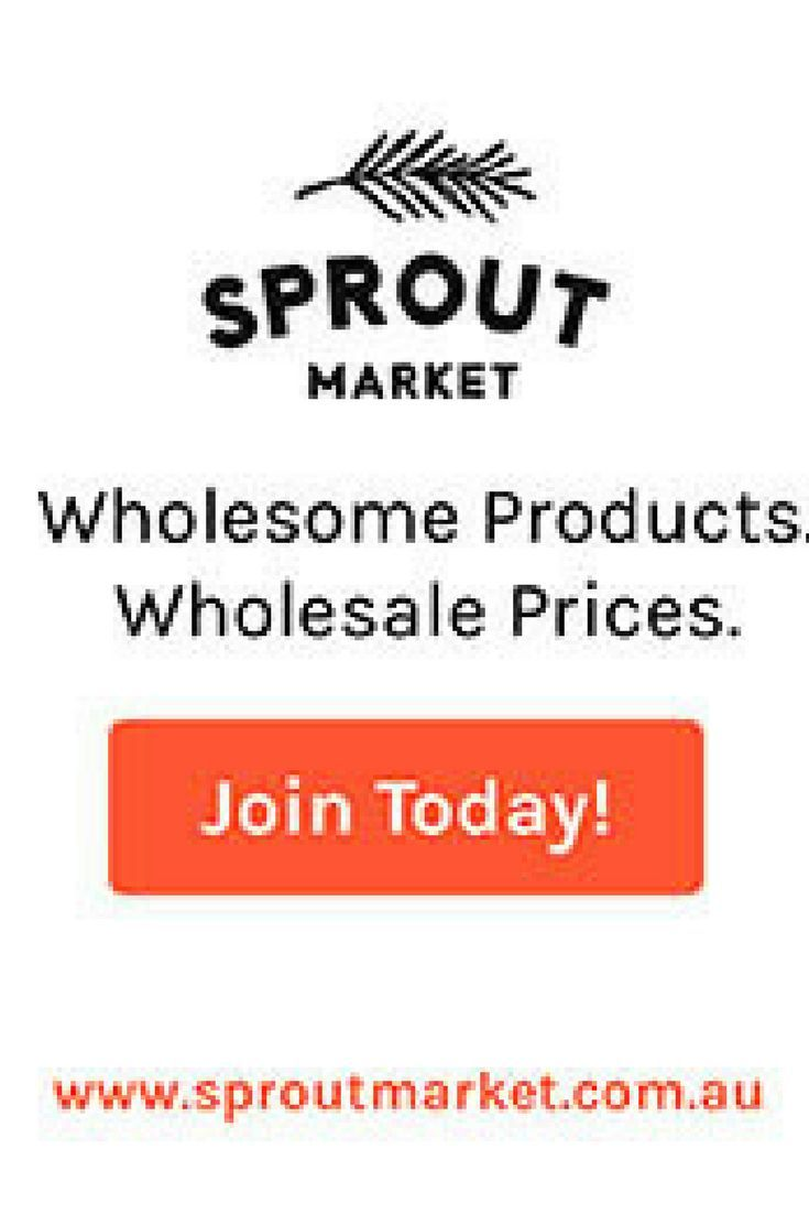 Shop for your favorite wholesome foods and pay less than retail prices