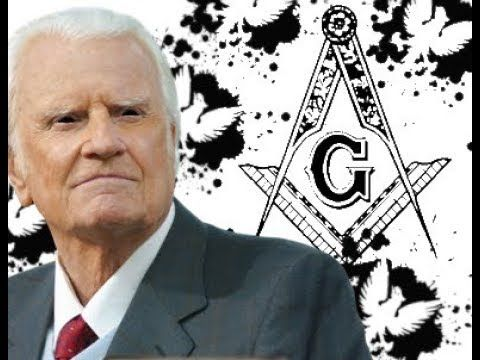 BILLY GRAHAM'S ACTIVE ROLE IN SATANIC RITUAL ABUSE: News Illuminati 2018