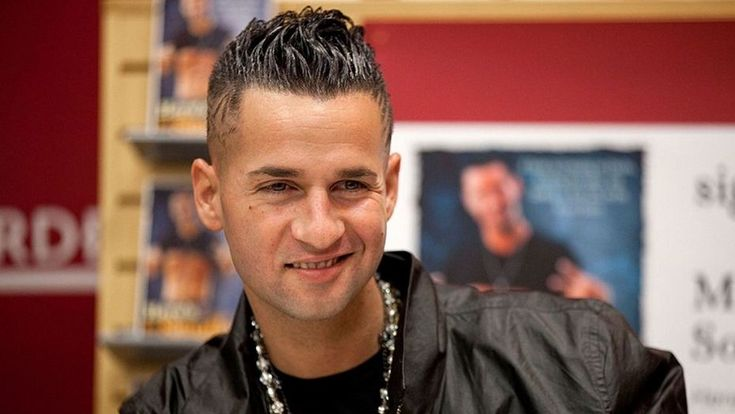 The Situation Net Worth: How rich is the television personality now