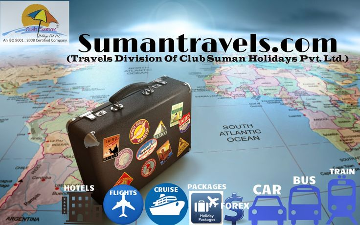 Suman Tours & Travels