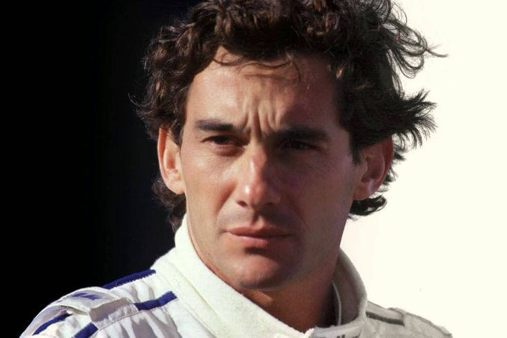 Ayrton Senna Magic Immortal: Ayrton Senna: Il volto triste di un vincente