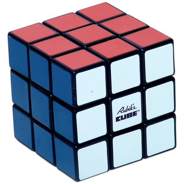 Rubik  kocka 3x3 - dobozban