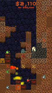 Ladies and Gents, Welcome to this week's edition of Mobile Monday Review: Doug Dug! Got this weeks Mobile Monday review from Lunchbox when he was on an episode of Boss battle recently, so i gave it a shot to review for Mobile Monday.  TitleGame: Doug Dug  Developer: The Electric Toy Company, LLC  Platforms: Android, iOS  Object:  Dig your way to riches with Doug!  gp1Game play:  Doug is a dwarf and if you didn't know this dwarves love treasure and digging. So You dig, avoid collapses and…