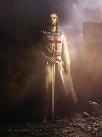 Knight Templar.                                                       …