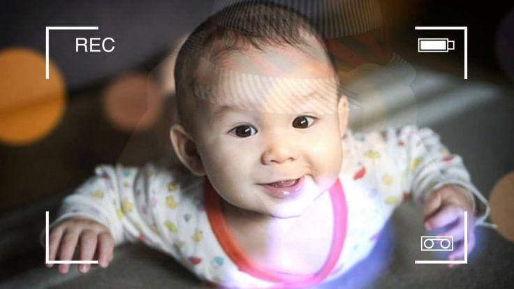 4 pasos a seguir cuando el bebé tiene fiebre