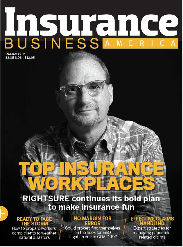 RightSure Recognized as Top Insurance Workplace ...