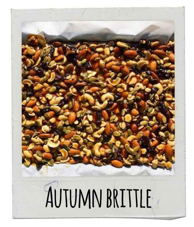 Autumn Brittle