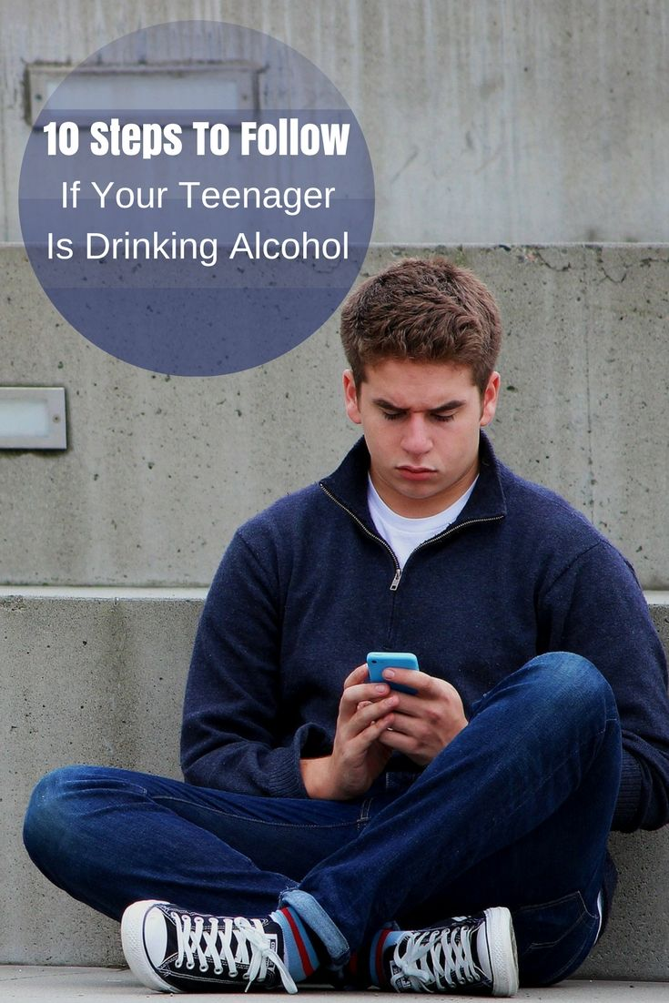 Teenage Drinking is a real problem so what happens when it is YOUR teenager drinking alcohol?   Here are solid steps to follow if you find yourself in this position.   #TeenagerDrinkingAlcohol #TeenageDrinking #GuestPost
