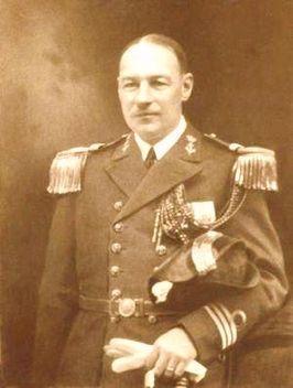 Karel Doormanlaan in Utrecht is genoemd naar Karel Willem Frederik Marie Doorman