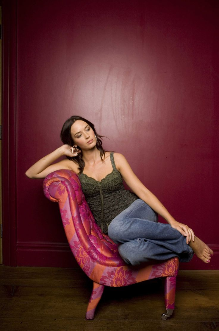 Image result for Hot Emily Blunt Feet