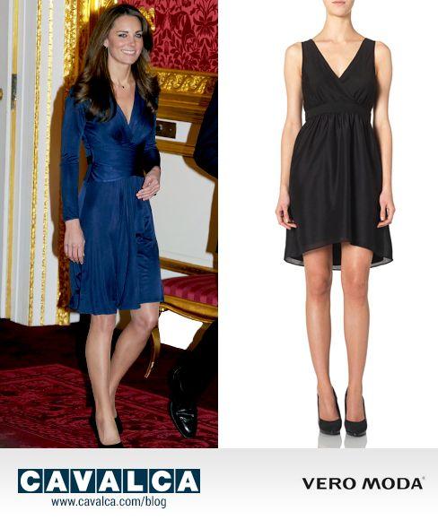Mi vesto come...Kate Middleton con un abito che segna il punto vita e valorizza il decolté. #kate #veromoda #cavalca    http://www.cavalca.com/blog-moda/mi-vesto-come-kate-middleton/