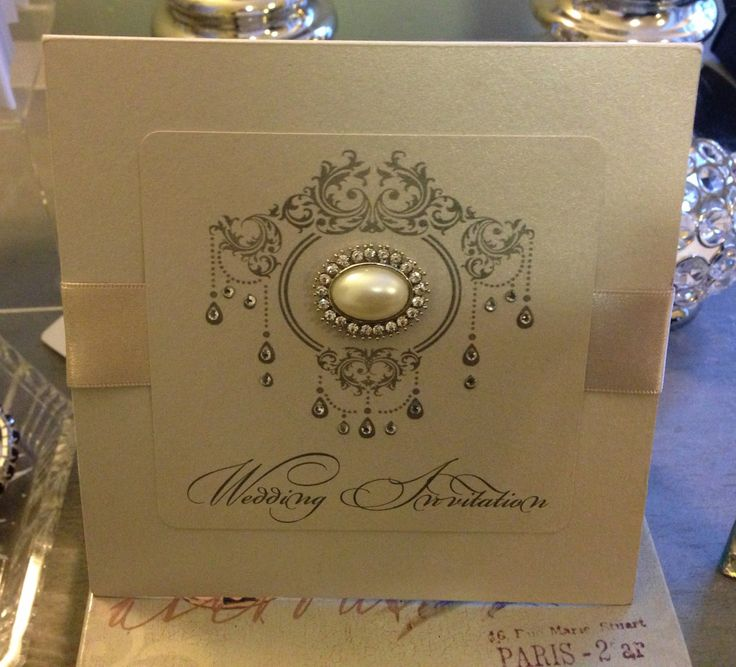 103 best CJV Wedding: Invitations images on Pinterest ...