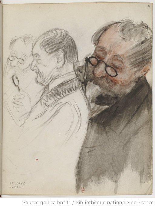 Carnet 8 : [carnet de dessins] / Edgar Degas - 27