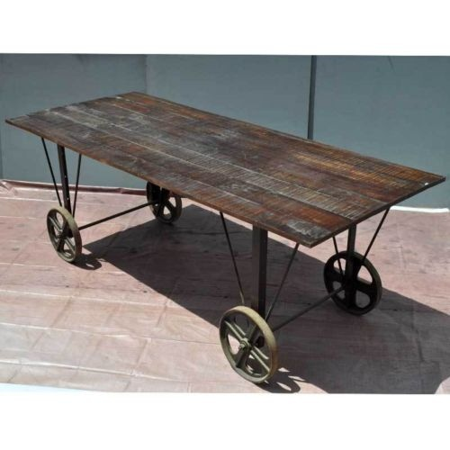 17 Best Images About Rolling Work Tables On Pinterest: 17 Best Images About Metal Carts On Pinterest