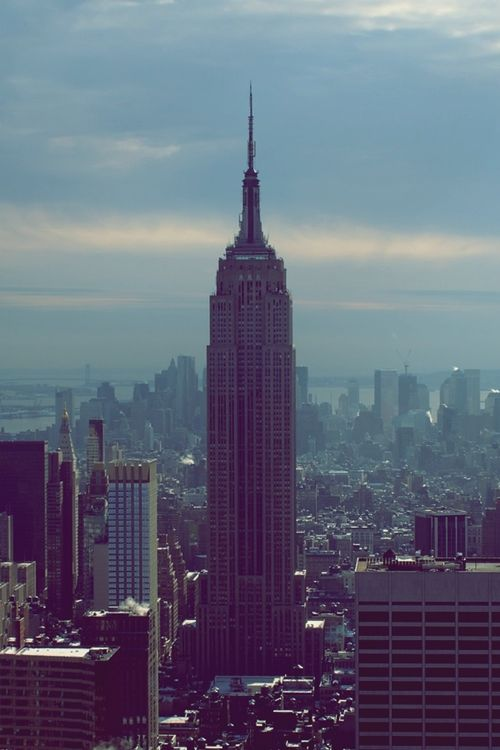 nyc: City Empirestate, York City ️, Empire State Building, Nyc Newyork, New York City, Newyork Cityscape, Empirestate Nyc, Cityscape Photography