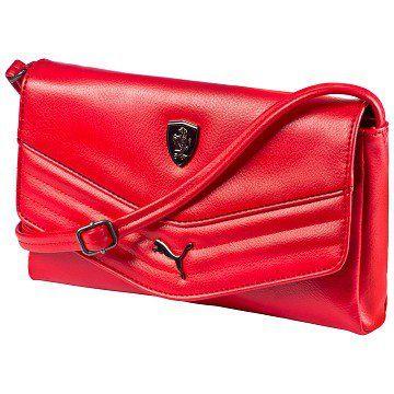 Puma Ferrari LS női táska