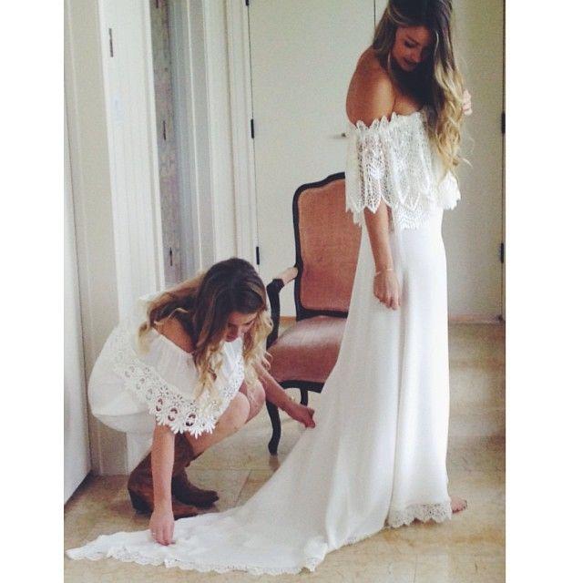 Stone Cold Fox Wedding Dresses affordable – navokal.com