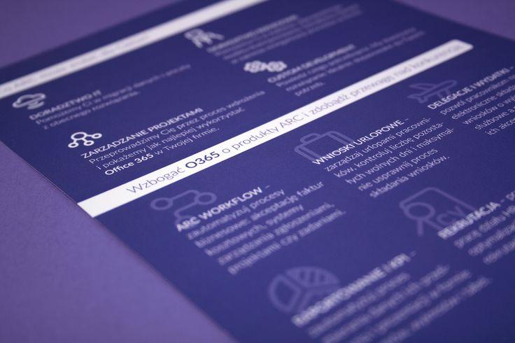 ARC Consulting #branding #design #logo #identity #corporate #id #print #pleo