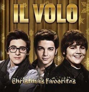 Kerstmuziek van Andrea Bocelli en de drie jonge tenoren van Il Volo | Lifestyle Italië