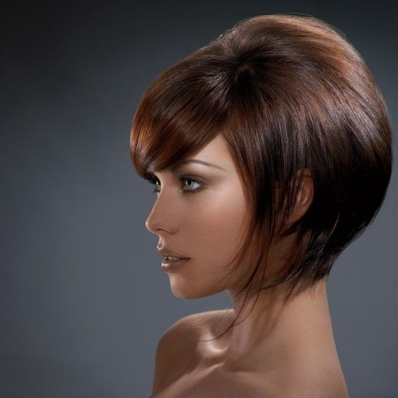 Will you follow Pamela's lead? - bob hairstyles - Woman And Home