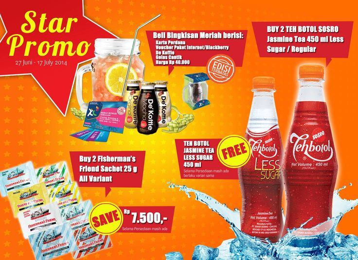 Circle K: Star Promo @CircleKIndo