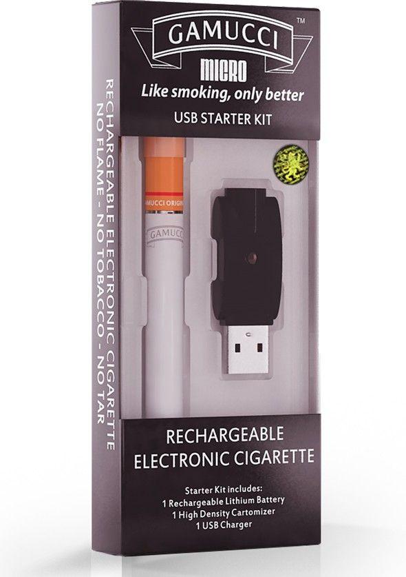 Cigarette électronique rechargeable prête à l'emploi - 1.6% goût tabac normal. - cigarettes électroniques - AYOUSBOX