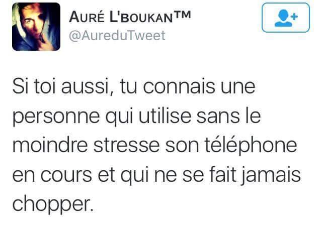 Ouep moi! ✋