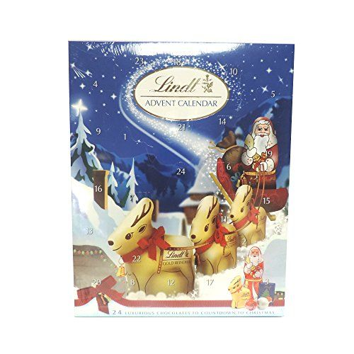 Lindt Advent Calendar 160g case of 2 Lindt https://www.amazon.co.uk/dp/B00P4V6BIU/ref=cm_sw_r_pi_dp_x_wUlrybZ8X2HKX