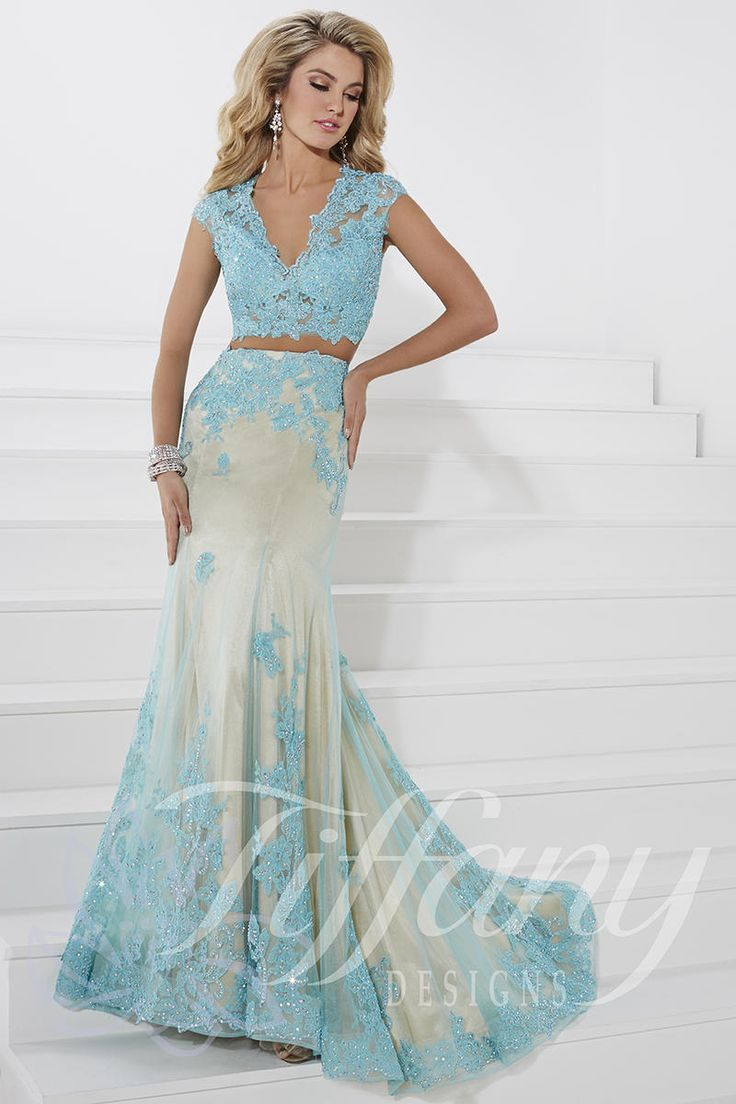 89 best Tiffany Prom 2016 images on Pinterest | Prom dresses, Dress ...