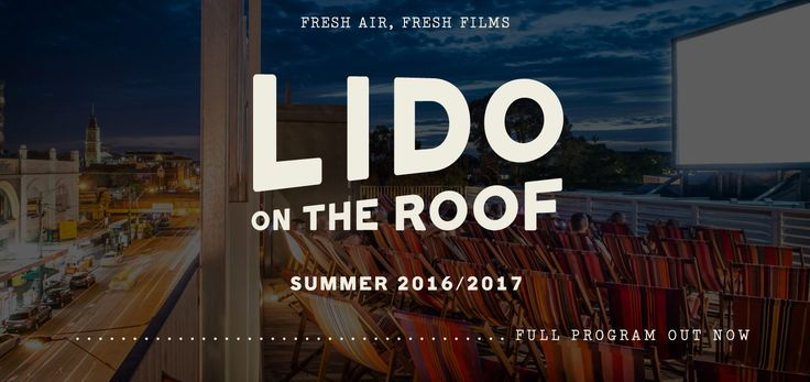 Lido on the Roof