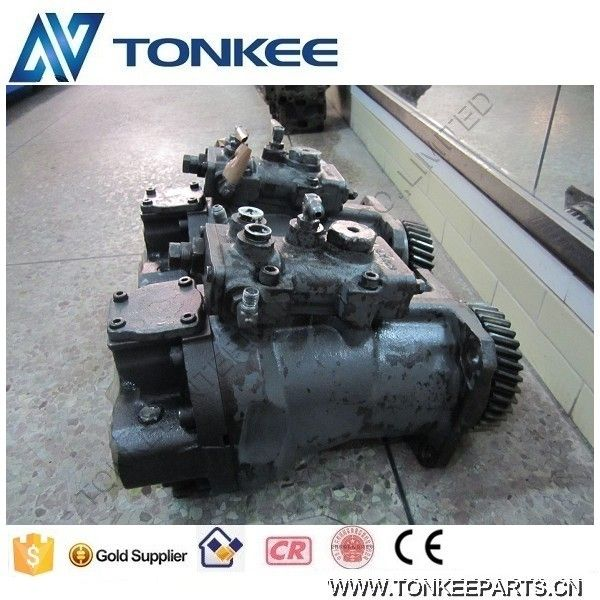 HPV116C Excavator hydraulic pump, EX200-1 Hydraulic main pump for Hitachi