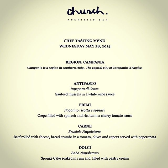 Mark your calendars, Chef Menu Tasting is around the corner. Call today to reserve your spot for this Wednesdays Taste of Campania. 416.537.1090 #Toronto #QueenWest #ChefMenuTasting #nomnom #TasteTorontoFollow