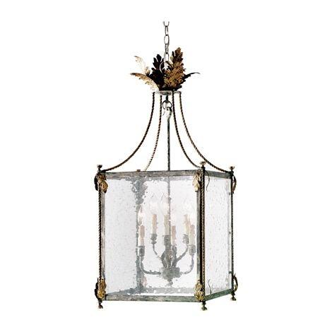 ethanallen.com - six light greenwich lantern | ethan allen | furniture |  interior design