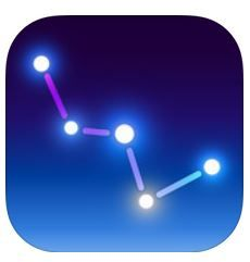 Jessica recommends Sky Guide: A star and constellation guide has never been more beautiful and easy to use. Just hold it to the sky to automatically find stars, constellations, planets, satellites and more. It's stargazing fun for all ages and experience levels! ($1.99 on iTunes: https://itunes.apple.com/us/app/sky-guide-view-stars-night/id576588894?mt=8&ign-mpt=uo%3D2)