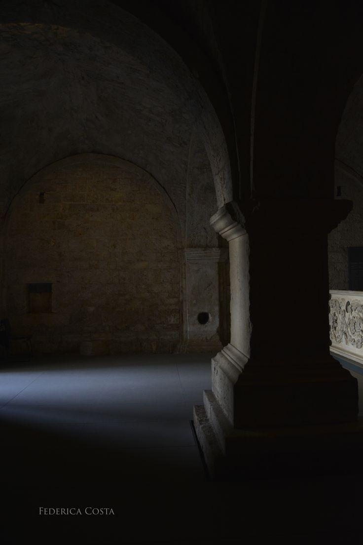 Museo di Santa Giulia - #Brescia
