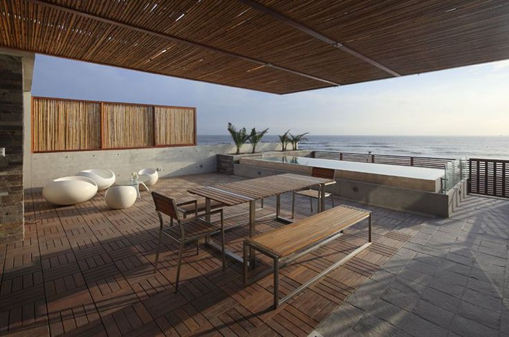 Punta Hermosa H22 - Picture gallery