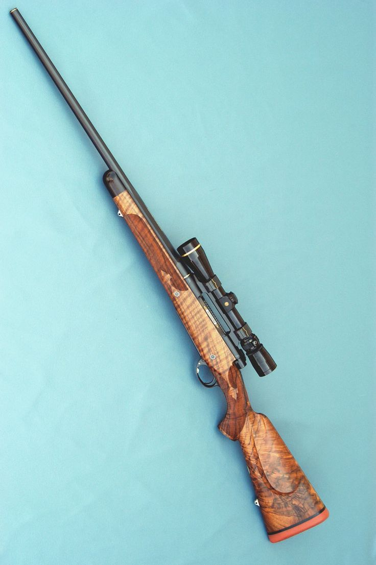 """Every good hunter must own a gun, otherwise.. what are you? """"An outrider…"""
