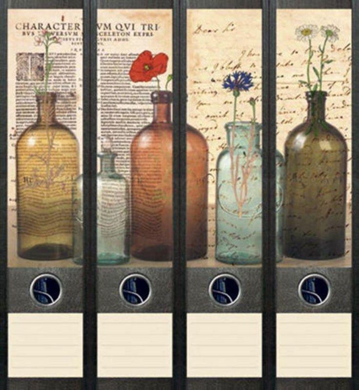 File Art aj041 Design Étiquettes étiquettes dos de classeur: Amazon.fr: Fournitures de bureau