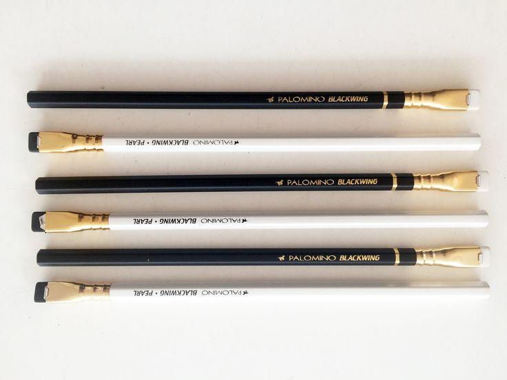 Palomino Pencils // Discover the beauty