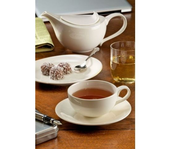 VILLA ITALIA Sense - Zestaw do herbaty filiżanka, herbata, kawa, ceramika