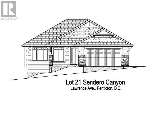 Home for Sale - $895,000 - 2105 Lawrence Ave, Penticton, BC  #home  #house  #homeforsale  #houseforsale  #realestate  #realestatelistings  #pentictonrealestate