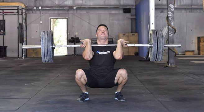 Long term progress in increasing your 1RM requires spending just as much time in the Oly Assistance Exercises as you do in the lifts themselves. These exercises are identified in three categories: Squatting, Pulling and Overhead movement.